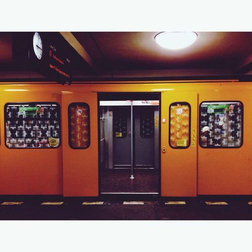 Berlin love! Berlin My Fucking Berlin U7 Ubahn Berlin Ubahn My Berlin