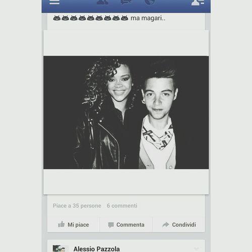 Rihanna Me Rihanna Rihanna #pretty #perpection