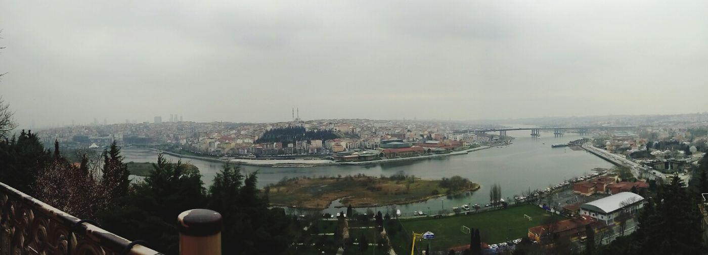Istanbul Turkey Istanbulcity In Istanbul Pierreloti Panoramic Panoramic Photography Panoramic View View View Point