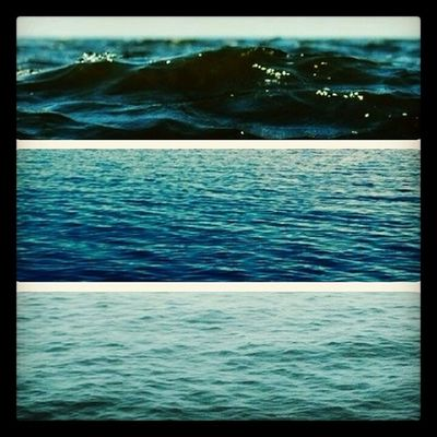 Sea Bluecolor InstaFrame Instacollage followback likeback like followme море волны followback instagood new look threepictures ahah likeback