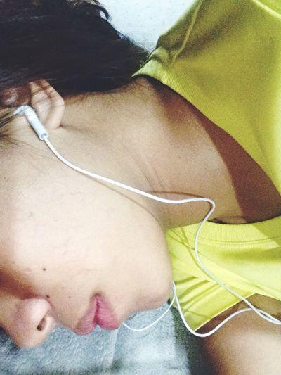 Music Is My Life Sleeping Pill Lullaby 🎧