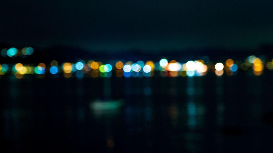 葉山 Illuminated