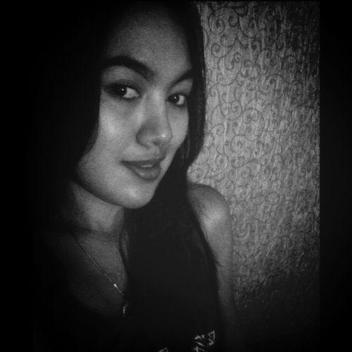 Exotic Asian Girl Me Dark