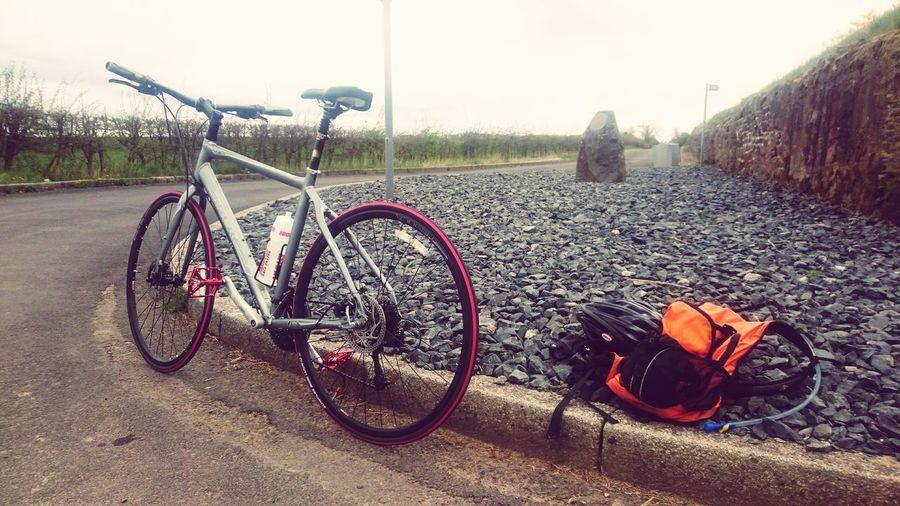 Bike Ride Hybrid Darlo Stravacycling Strava Mydaily Roadrider Dayoutonthebike Keeping Fit MTB Bike