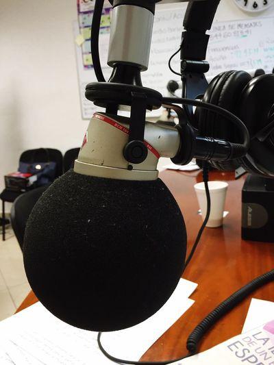 Radio Multimedia