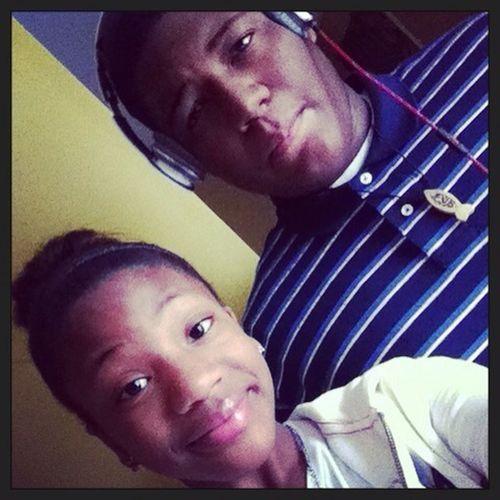 Me And My Big Bro
