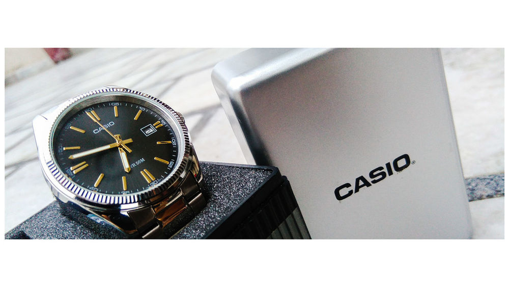 Casio Watch Casio Casioedifice Photography Professionalphotography Watch First Eyeem Photo