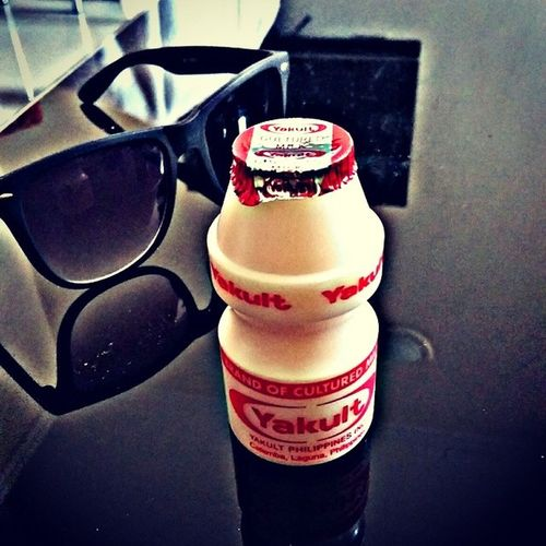 Yakult Probiotic Deliciousdrink Addictedtoyakult