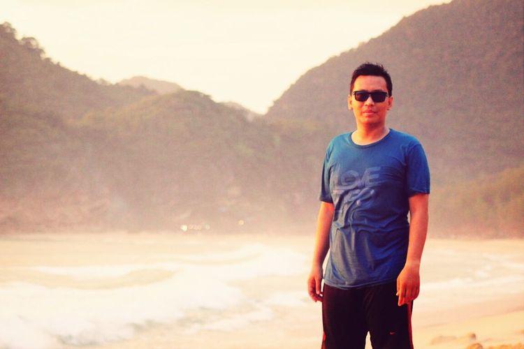 Pantai Lampu'uk First Eyeem Photo