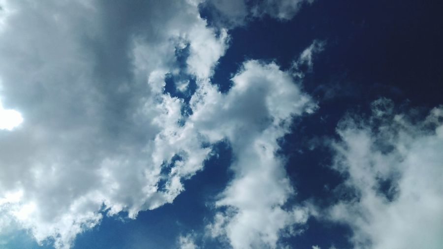 Fresh on EyeEm,Clouds Clouds And Sky Showcase June