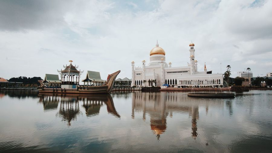 Brunei Brunei
