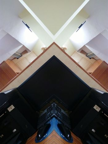 Architecture The 'X' Indoors  Built Structure Mobile Phone Photography SSClickpix SSClicks SSClickPics Some Addition Some Editing Some Camera Features