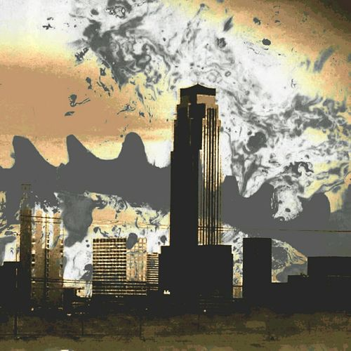 Collaberation Djefscott Check This Out Edit'd Houston Texas Cali Art