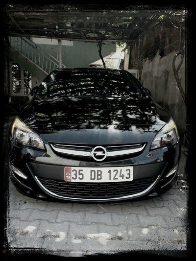 Astra Astraj Opel Astra Opel