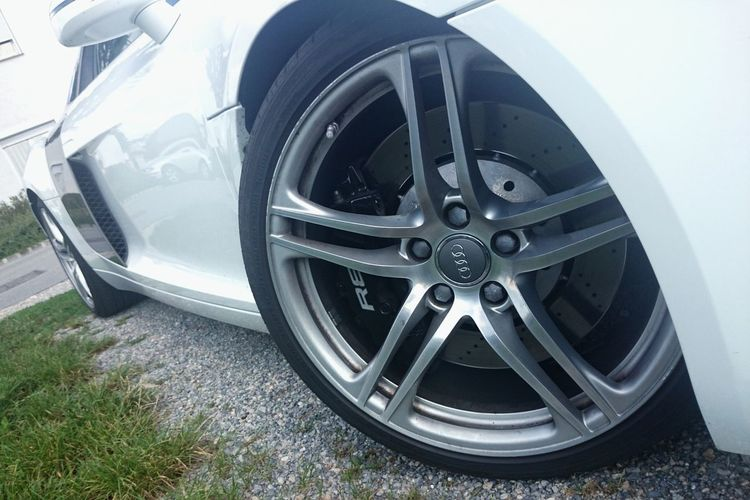 Audi Audi R8 R8 Rims Tires Wheels Wheel The Drive