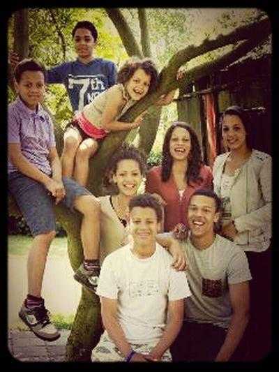 gezellig Family Time