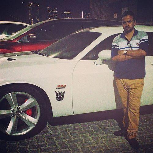 Mustang Awesome Speedstur yesterday Abudhabi DandiyaNight 😊😃