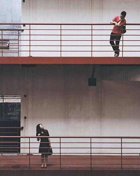 是日可安好? Kodak vision2 5201/50D. 135. Film Kodak Kodakfilm 135 35mm 35mmfilm 135film 5201 Filmphotography Filmphotographer Filmphoto Zhuhai Bnuz Meaninglessart 50D School Citylife City 菲林 無謂藝術 珠海 Lover Lovers Building