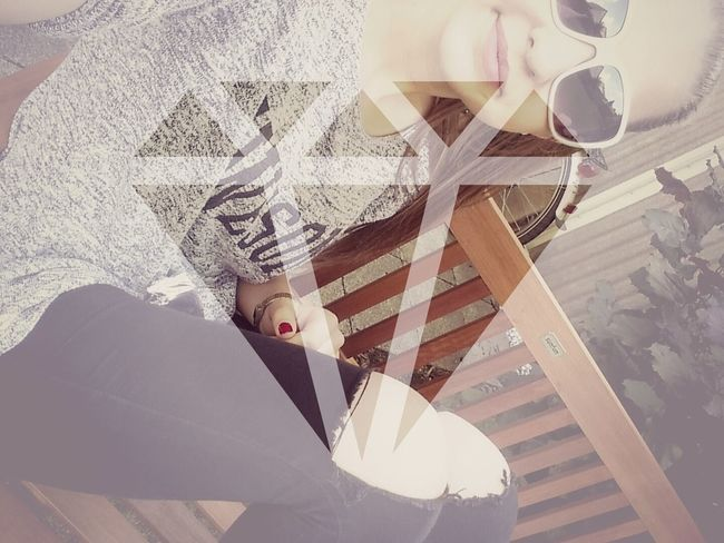 I love you *-* Love❤ Chilli Milli IchLiebeDich!♥ Ripped Jeans