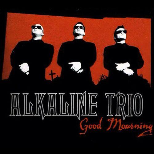 AlkalineTrio GoodMourning