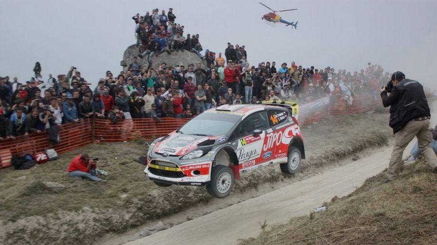 Wrc Racecar Rallye Rally Rally Car Race Carjump Jumpcar Jumpingcar Jump