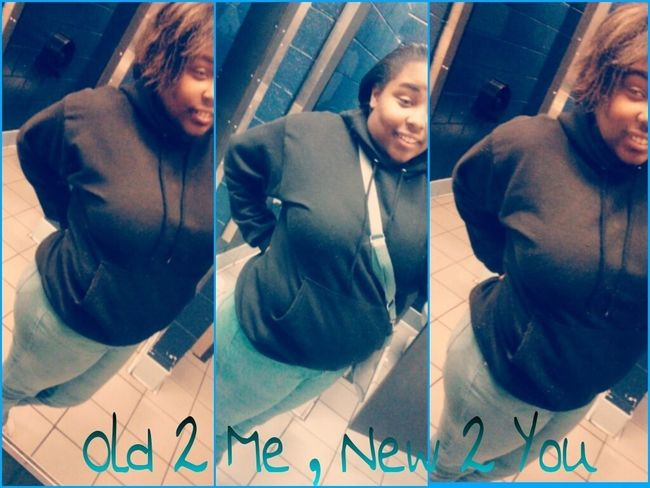 Old 2 Me , But New 2 Yall :)