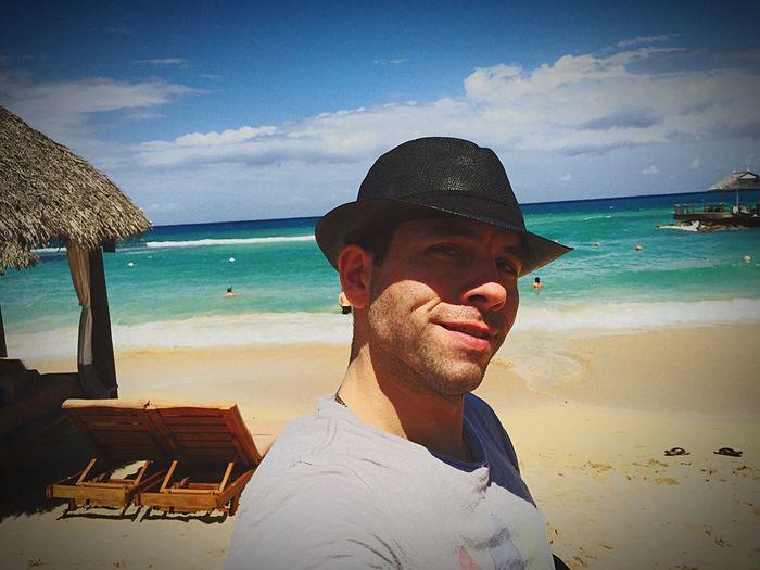 IPhoneography Fedora  Beach Beachphotography Jamaica