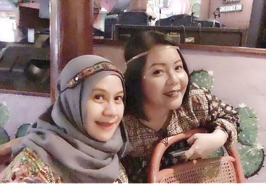 Arisan ExIMMommies 2 - Batch 2. At Amigos Kemang. ImpressiveMindsMoms Arisan Ex IMLC's MOMs By ITag Friends By ITag