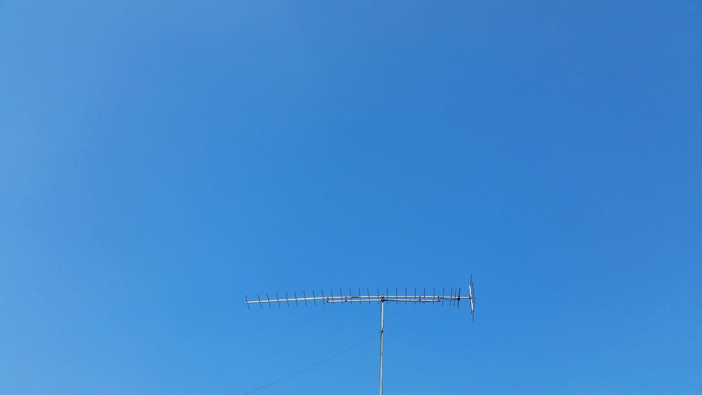 Antanae Airshow Flying Day Bird Antenna - Aerial Clear Sky Outdoors Technology Blue No People Sky Air Vehicle