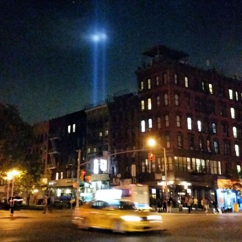 NeverForget 9 /11 NoOneFucksWithNewYork Represent FDNY NYPD