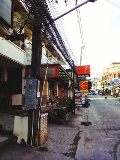 Hadyai Thailand