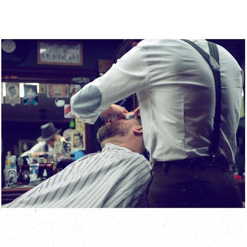 Barber Barbering Beard Beardgrooming Barbershop Men City Men Street Architecture