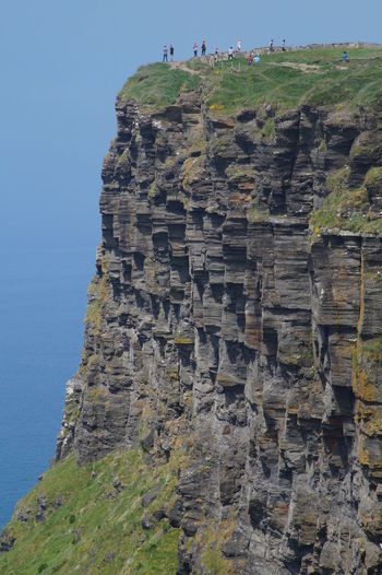 Cliff of Mohers