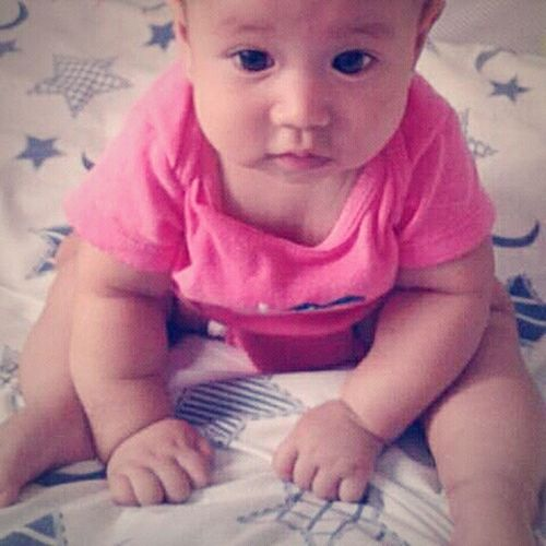 mi princesa 😍😍😍
