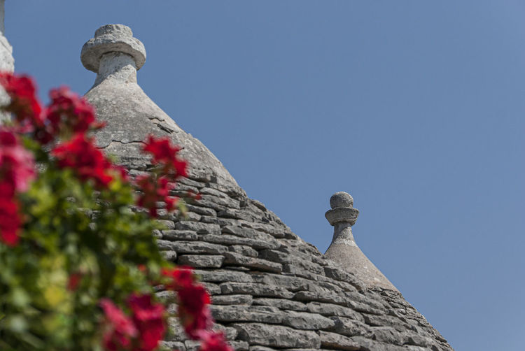 The magic of Alberobello's Trulli travel location - It was really amazing to know this particulars constructions full of charming and to ear the history about the Alberobello's Trulli in the Italy Apulia region (Puglia). The history said that the Alberobello's origins date back to the Middle Age. The settlers built the houses with stone and without cement and with the easiest way to demolish them in the case of an inspection by the Kingdom of Naples, thus avoiding paying taxes. Another interesting thing is the decorative pinnacles and symbols painted on many roofs of the trulli that were often used to identify the different religions of their inhabitants. Albelobelo Italia Viajes  2019 EyeEm Awards The Traveler - 2019 EyeEm Awards The Architect - 2019 EyeEm Awards The Photojournalist - 2019 EyeEm Awards The Street Photographer - 2019 EyeEm Awards Italy EyeEm Gallery EyeEm Best Shots Eyeem4photography
