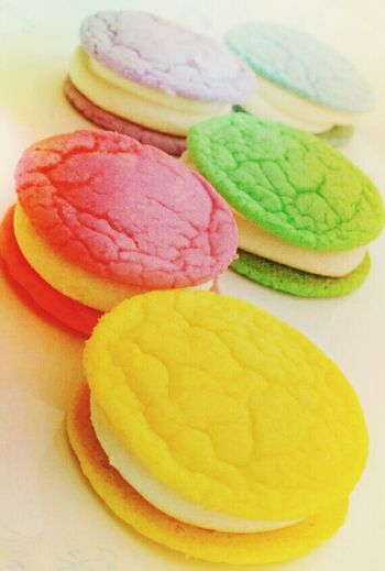 Easter Macrons Cooking At Home Cookies Color Splash Asofttouch Family Time Sharing A Moment Precious Moments Of Life Holiday Desserts Textures And Surfaces