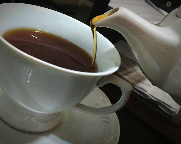 Indoors  Coffee - Drink No People Food And Drink Drink Close-up Day Brazil ❤ Brazil Franca Francasp Francacapitaldocalcado Francacity