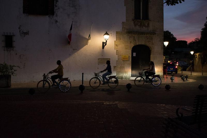 Bikes Ride Bikes Colonial Zone Dominican Republic