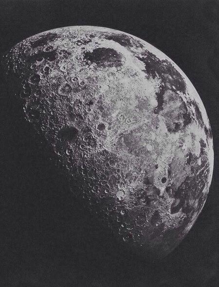 Photography Black And White Moon Enjoying Life