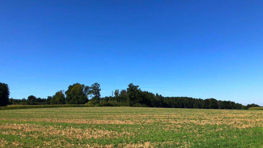 Landscape Sky