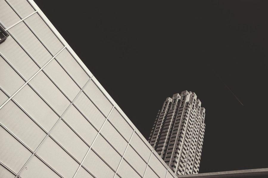 Check This Out Black And White Photography Architecture Photography Architecture_collection Black And White Architecture Black & White High Rise Building Architecturephotography Fresh On Eyeem  The Architect - 2016 EyeEm Awards