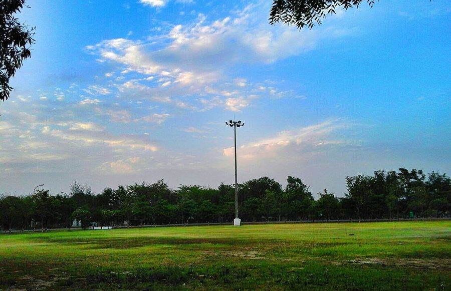 Cricket ground Taking Photos Cricket Field Cricket Pitch Clouds And Sky Popular Sky Porn Nature Photography Blue Sky White Clouds Trees And Sky Skyview Week On Eyeem Our Best Pics EyeEm Nature Lover Sky&Sun Showcase April Here Belong To Me Things I Like Show Us Your Takeaway! EyeEm Gallery Skyviewers Bestpic Eyeam Sky_collection