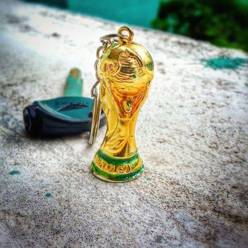 Worldcup Keychain InstagramMV Malecity maldives