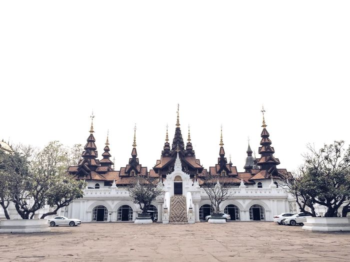 Mesmerizing stay at Dhara Dhevi Chiang Mai Chiang Mai | Thailand Dharadhevi First Eyeem Photo