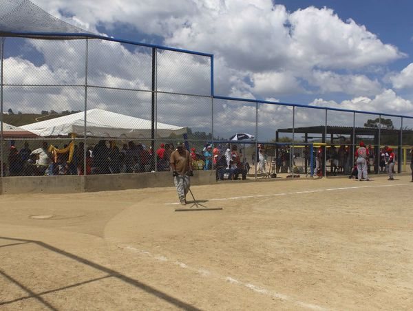 béisbol juego Adult Adults Only Architecture Built Structure Cloud - Sky Competition Day Large Group Of People Outdoors People Real People Sky Sport