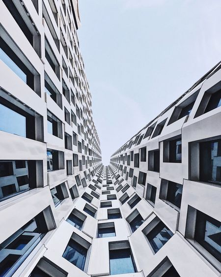 Architecture Built Structure Skyscraper Development City Modern Building Exterior Sky Day No People Outdoors Cityscape