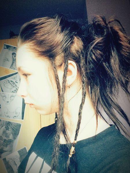 RASTA Hair