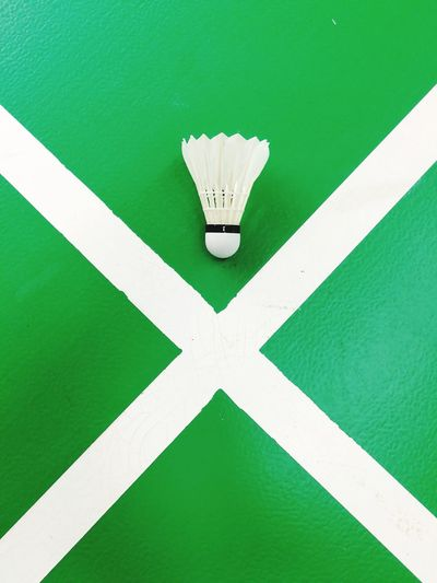 xman Badminton Court Badminton Court Sports Sport Green Cross Symmetry Green Background Close-up Green Color Abstract Backgrounds Full Frame Backgrounds Decorative Art Colored Pencil Colored Background Triangle Shape Abstract Detail