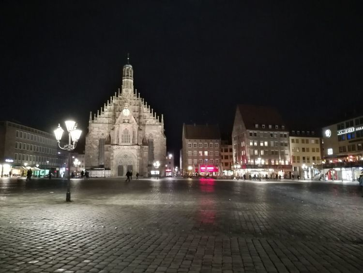 Night Architecture Dome Illuminated Travel Destinations Religion Built Structure Outdoors Winter City Politics And Government Christmas Decoration No People Building Exterior Sky Cityscape Nürnberg Nuremberg GERMANY🇩🇪DEUTSCHERLAND@ Germany🇩🇪 Almanya