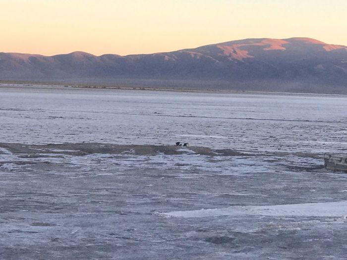 Salt lake Salt